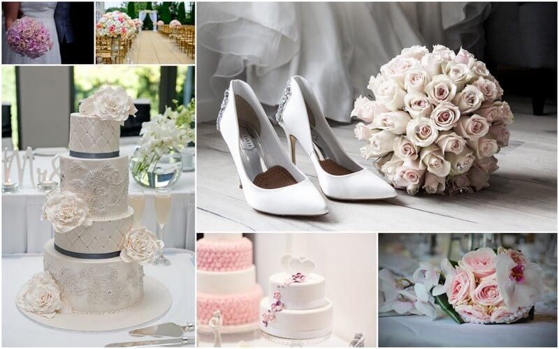 Confettitime wesele glamour