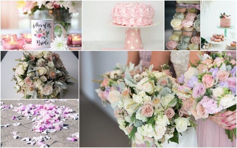 Confettitime pastelowe dekoracje