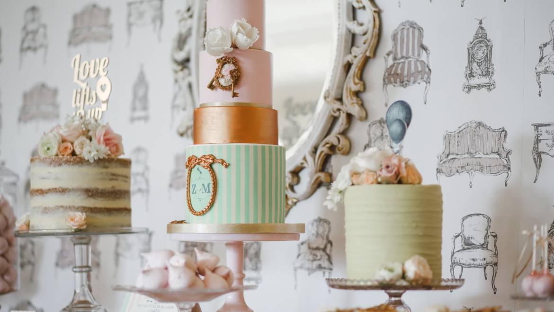 Jak wybrać najlepszy tort weselny?