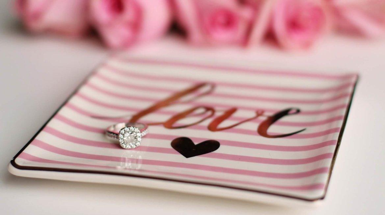 """Idealne zaręczyny – jak się oświadczyć, żeby Ona powiedziała """"TAK""""?"""