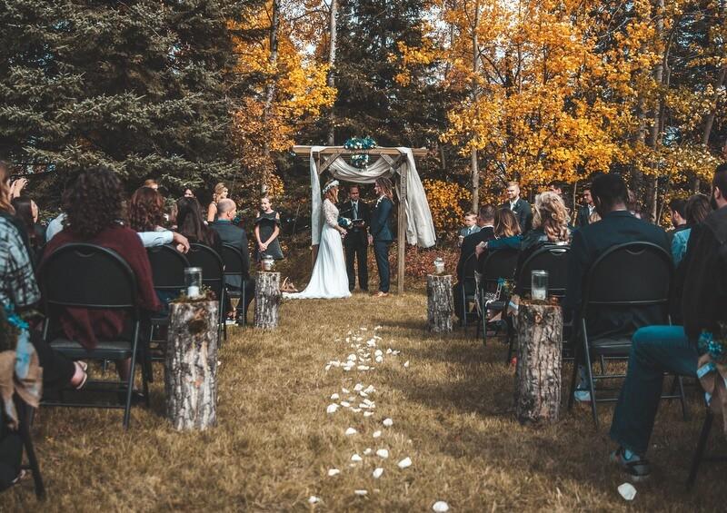 Ślub humanistyczny – co to takiego?
