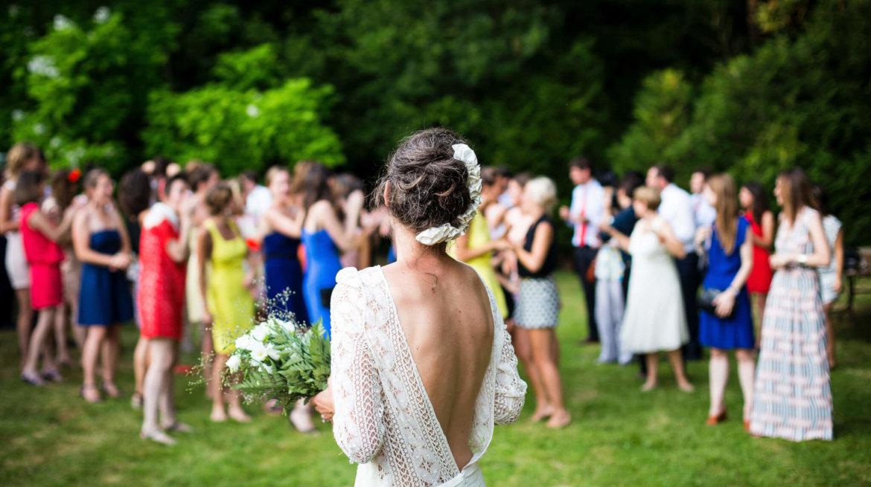 10 zwyczajów ślubnych, które przetrwały do dziś