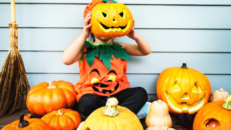 Kilka ciekawych pomysłów na spędzenie halloween
