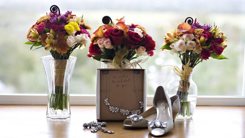 10 przesądów ślubnych, które przetrwały do dziś