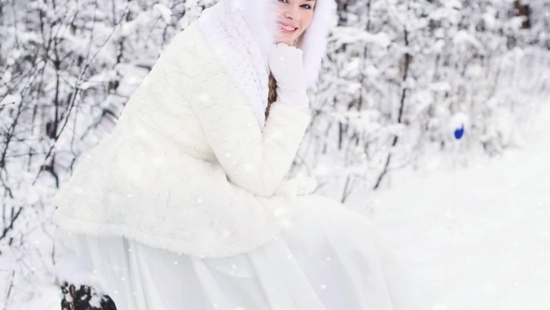 Czy Święta Bożego Narodzenia są dobrym pomysłem na ślub?