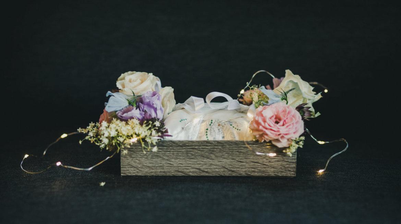 Wszystko czego potrzebujesz w koszyczku ratunkowym na weselu!