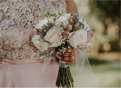 Co mówi o Tobie wiązanka ślubna?