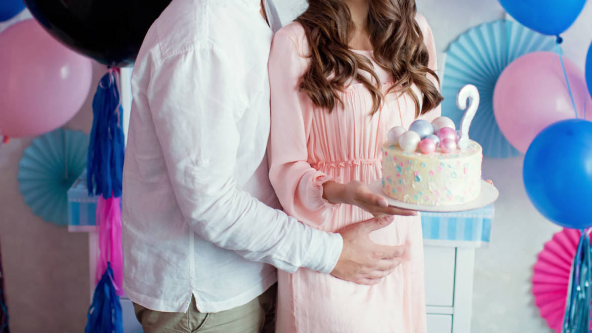 Gender Reveal Party – co to takiego?